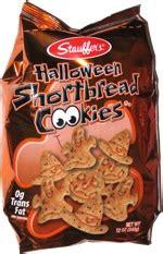 stauffers halloween shortbread cookies