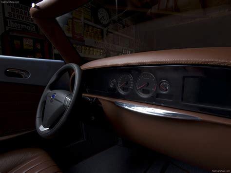 Caresto Volvo V8 Speedster Photos Photogallery With 12