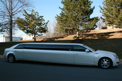 Stretch Limousine by Cadillac Cts Stretch Limousine Cadillac Cts Limousine