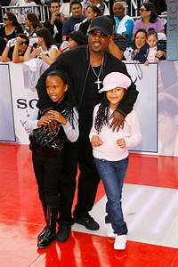 """Martin Lawrence and his family // Michael Jackson """"This is ..."""