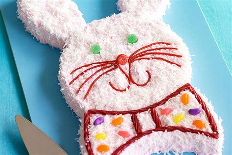bunny cake kraft recipes