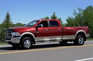 Find Used 2010 Dodge Ram 3500 Diesel  Laramie  6 7l  Crew