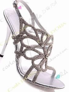 chaussures argentees soiree With magasin de robe de mariée avec bijoux homme argent