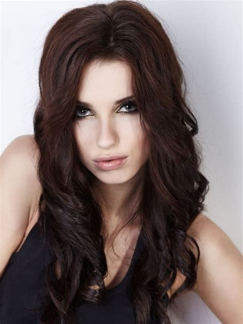 stylish hairstyles  long hair