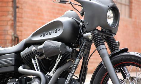 Soa Motorcycles Dyna