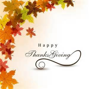 wishes for a happy thanksgiving skinner park advisory council