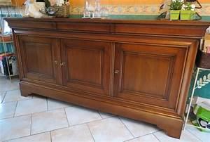Meuble Merisier Relooké : renover un meuble en merisier top comment repeindre un meuble en bois avec la peinture pour ~ Nature-et-papiers.com Idées de Décoration