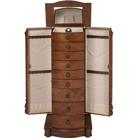 bedroom gorgeous cabinet  amazon jewelry armoire  fancy design  extraordinary bedroom