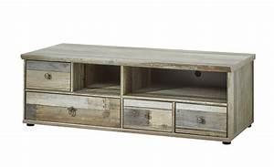 Moebel Guenstig24 : wohnwand wohnzimmer set 3tlg lowboard wandregal tv tisch vintage shabby retro ebay ~ Eleganceandgraceweddings.com Haus und Dekorationen