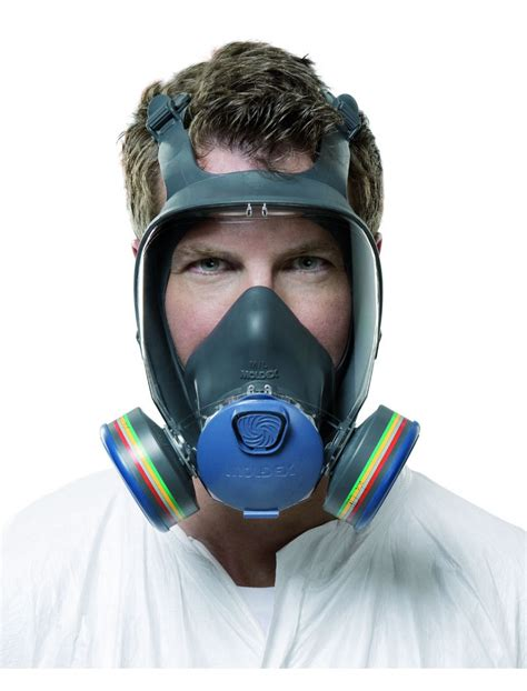 full face mask moldex mask 9000 series