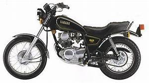 Yamaha Sr250 Workshop Service  U0026 Repair Manual 1980
