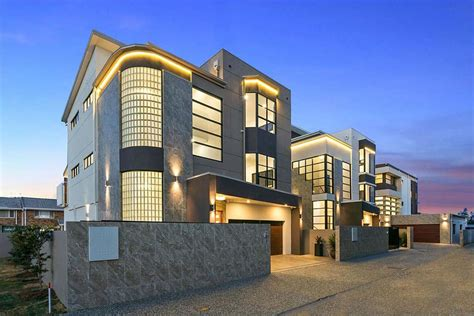home design gold modern home builders gold coast award winning unique homes