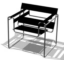 Marcel Breuer Chaise B3 by Wassily Chair Wikipedia