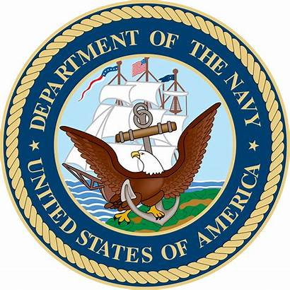 Department Navy Defense United States Seal Kpbs
