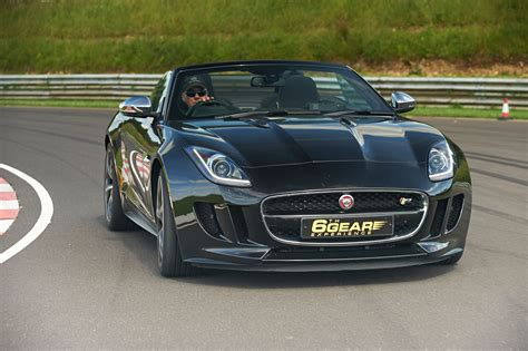 Jaguar Driving Experience jaguar driving experience experiences from 6th gear