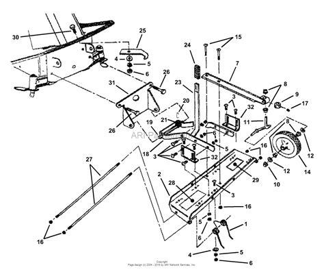 snapper  thatcherizer  rer parts diagram