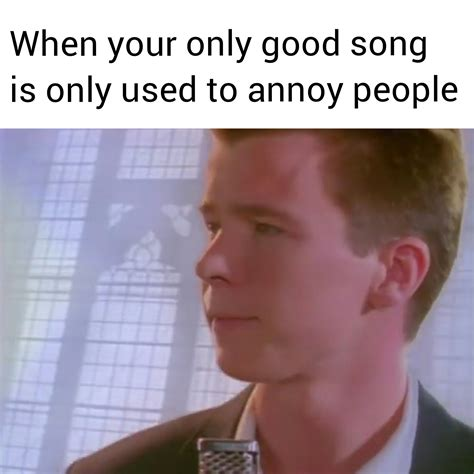Rick Astley Never Gonna Give You Up Meme - the best rickroll memes memedroid