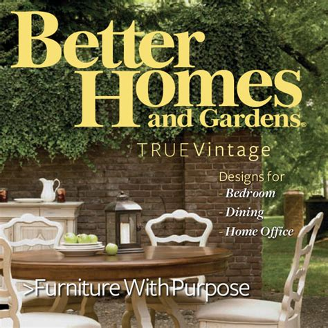 better homes and gardens true vintage catalog crobar