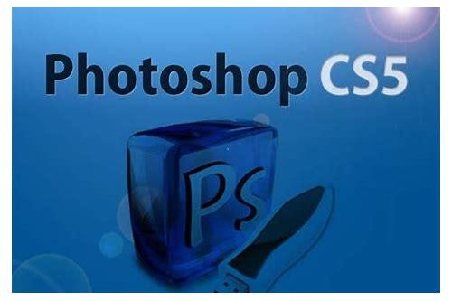 baixar o patch do photoshop cs5 portable