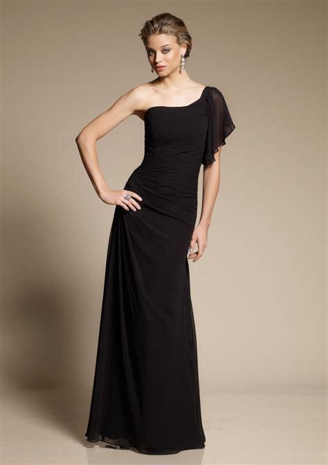 china black chiffon bridesmaid dresses   china