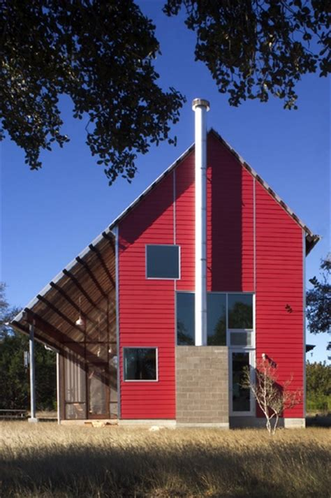Nature Contemporary Barn With Philosophy Of The by Modern Style Barn Favething