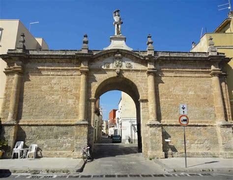 Porta Di San Sebastiano by Porta Di San Sebastiano La Chiazza