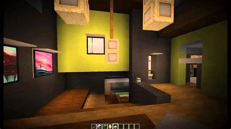 maison moderne minecraft a telecharger minecraft maison moderne by makapuchii