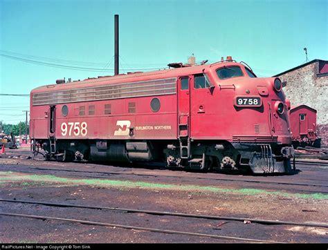 Emd F Unit Part Identification  Model Railroader Magazine
