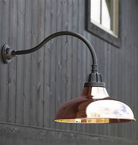 Gooseneck lighting aesthetic and use in one advice for your home decoration