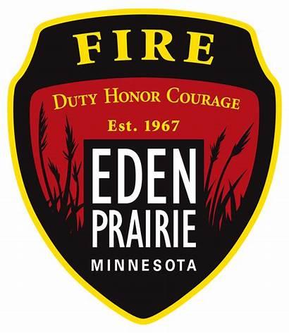 Fire Department Eden Prairie Dept Logos Station