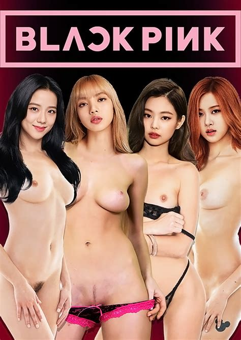 Blackpink Nude Pics And Porn Video South Korean Singers