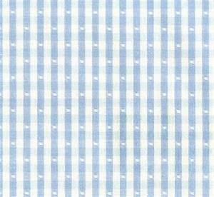 Linley Gingham 511 Dream Blue Covington Fabric