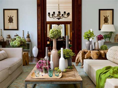 suspension chambre garcon déco florale maison