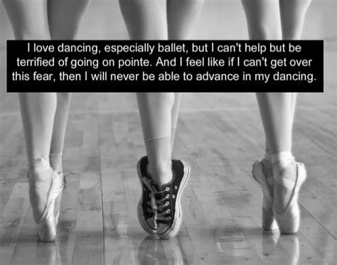 Ballerina Quotes Tumblr