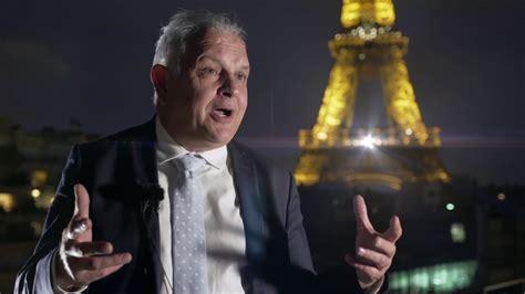Les 3 ans de willing par Denis Saules, Directeur Général ...