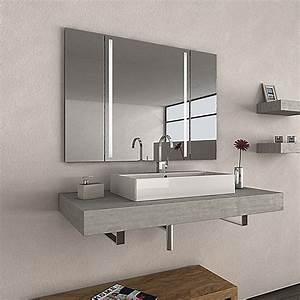 Beleuchtung Für Badspiegel : badezimmerspiegel kaufen nach ma badspiegel shop ~ Markanthonyermac.com Haus und Dekorationen