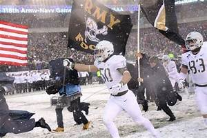 Army Beats Navy 14-13 to Win First Commander in Chiefs ...