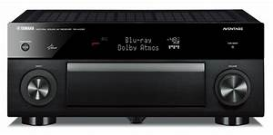 Yamaha Aventage Network Av Receiver    Amplifier With