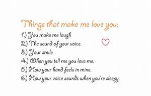 25 Best Cute Lo... Cute Infatuation Quotes