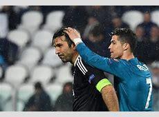Juventus vs Real Madrid 03042018 Cristiano Ronaldo