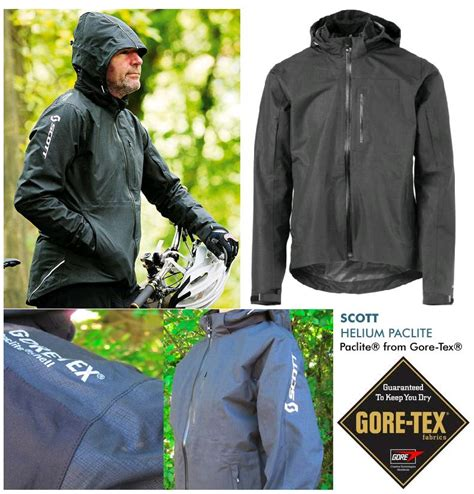best gore tex cycling jacket mens scott gore tex paclite cycling jacket waterproof