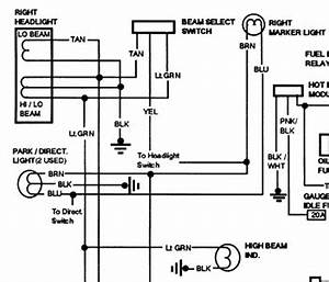 1991 Chevy Truck Wiring Diagram