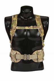 Tactical Belt Suspenders