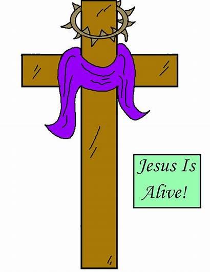 Easter Clipart Christian Children Jesus Sunday Crafts