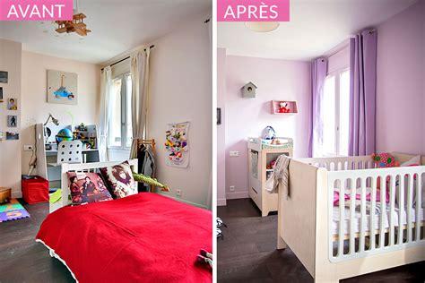 aménager chambre bébé aménager une chambre de bébé maison créative