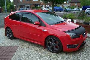 Ford Focus St 225 : ford focus st 225 s3 57 reg car for sale ~ Dode.kayakingforconservation.com Idées de Décoration