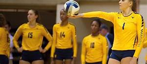 West Virginia University Women's Volleyball Elite Camp