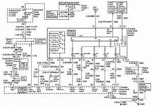 98 Chevy S10 Blazer Wiring Diagram