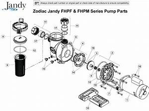 Wiring Database 2020  27 Jandy Stealth Pump Parts Diagram