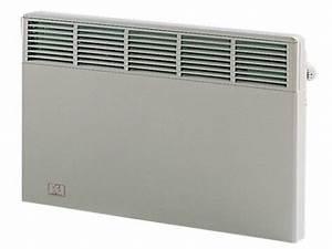Radiateur Electrique Economie D Energie : quel radiateur lectrique choisir inertie rayonnant ~ Dailycaller-alerts.com Idées de Décoration